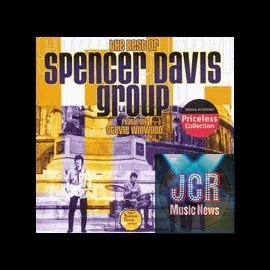 Best of the Spencer Davis Group [Collectables]