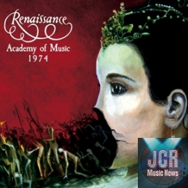 Academy Of Music 1974 (2CD)