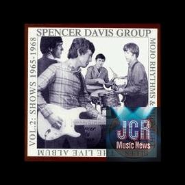 Mojo Rhythms & Midnight Blues, Vol. 2: Live 1965-1986