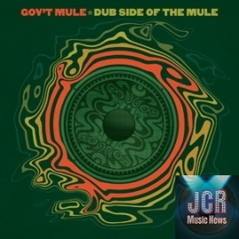 Dub Side of the Mule (3CD)