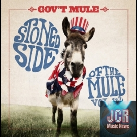 Stoned Side Of The Mule Vol 1 & 2 ( 2 Vinyl * 180g * Limited Edition)