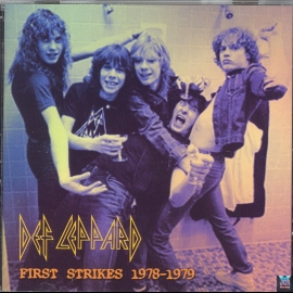 First Strikes 1978-1979