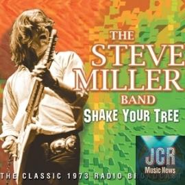 Shake Your Tree Live Radio Broadcast 1973