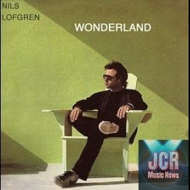 Wonderland (Vinyl)