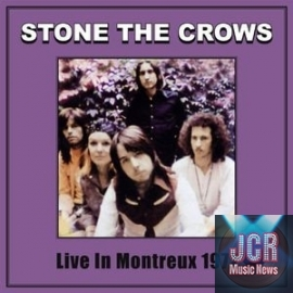 Live in Montreux 1972 (Vinyl)