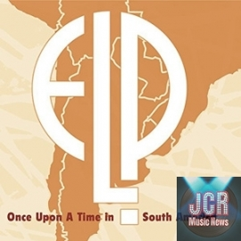 Once Upon a Time Live in South America (4CD)