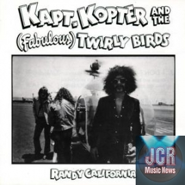 Kapt. Kopter & The (Fabulous) Twirly Birds ( + 3 bonus tracks)