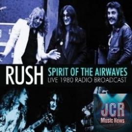 Spirit Of The Airwaves Radio Broadcast Live 1980
