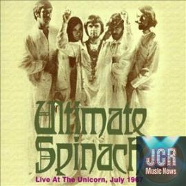Live At The Unicorn 1967
