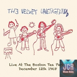 Live At The Boston Tea Party, December 12th 1968 (2CD)