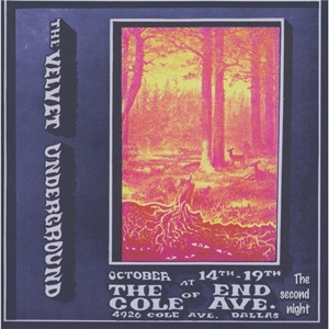 At The End Of Cole Ave - 2nd Night Sunday 19 October 1969 (2CD)