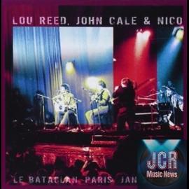Le Bataclan Paris 29 Janvier 1972 (2 Vinyl