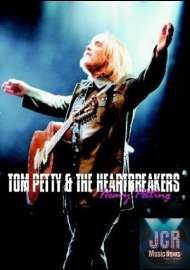 Tom Petty & The Heartbreakers - Heavy Pettin (DVD IMPORT ZONE 2)