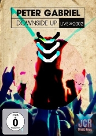Downside Up Recorded live in Toronto, 2002. (DVD IMPORT ZONE 2)