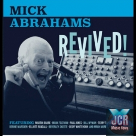 Mick Abrahams Revived ( + DVD)