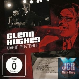 Live in Australia Two disc (CD + PAL/Region 2 DVD)