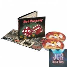 Straight Shooter (2CD * Deluxe Edition)