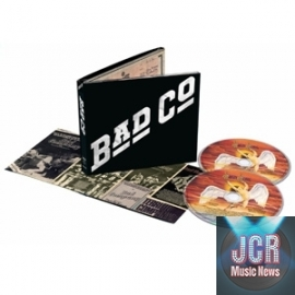 Bad Company (2CD * Deluxe Edition)