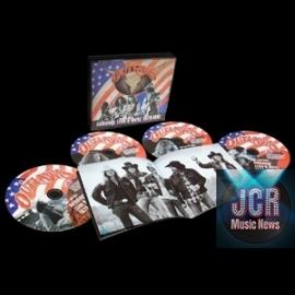 Outlaws Anthology Live & Rare 73 – 81 (4CD)