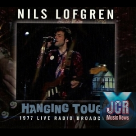 Hanging Touch 1977 Radio Broadcast