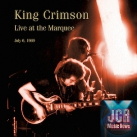 Live at the Marquee, London, July 6th, 1969