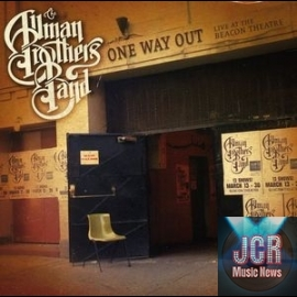 One Way Out: Live at the Beacon Theatre (2CD)