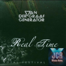 Real Time (Royal Festival Hall) Live