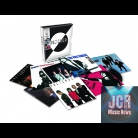 1979 - 1999 (Box Set) 14 CD+8 DVD
