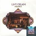 Live Cream, Vol. 2 (Remastered)