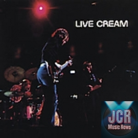 Live Cream, Vol. 1 (Remastered)