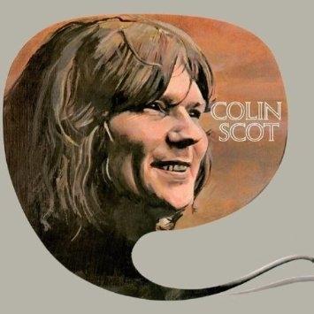 Colin Scot (Vinyl)