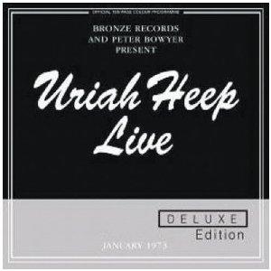Live 1973