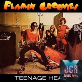 Teenage Head (remastérisé + 7 bonus tracks)