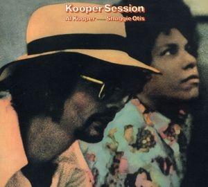 Al Kooper Introduces Shuggie Otis Kooper Session Super Session Vol2