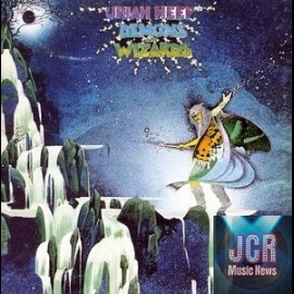 Demons and Wizards (+ 5 bonus tracks)(Remastered, Deluxe Edition, Expanded Version)