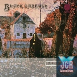 Black Sabbath [Deluxe Edition] [Original recording remastered](2CD)