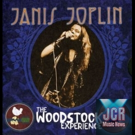 Woodstock Experience (2PC, Limited Edition, Deluxe Edition)