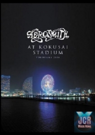 At Kokusai Stadium Live 2004 (DVD IMPORT ZONE 2)