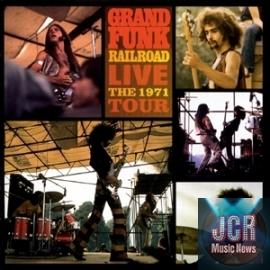 Live: The 1971 Tour (remastérisé)