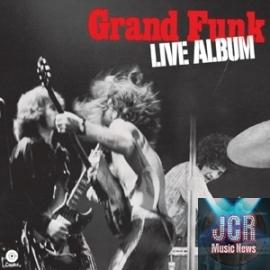 Live Album  (remastérisé )