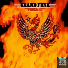 Phoenix (remastérisé + 1 bonus track)