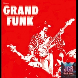 grand funk railroad (remastérisé + 2 bonus tracks)