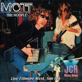 Live Fillmore West: San Francisco