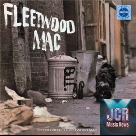 Peter Green's Fleetwood Mac [Bonus Tracks] (Remastered)