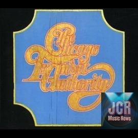 Chicago Transit Authority  (remasterise)
