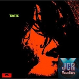 Taste (1st)