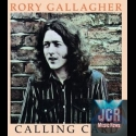 Calling Card ( + 1 bonus tracks)