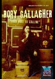 Rock Goes To College (DVD IMPORT ZONE 2)