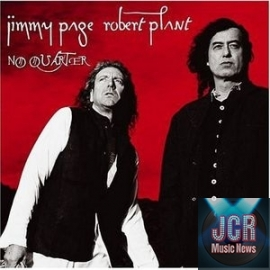 No Quarter: Jimmy Page & Robert Plant Unledded [Bonus Tracks]