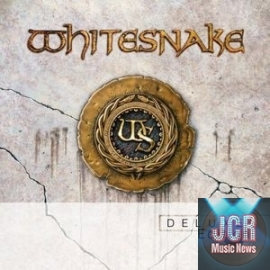 Whitesnake (With DVD, Deluxe Edition, Digipack Packaging)